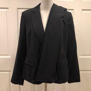 Style & Co Suit 12 EUC Black women